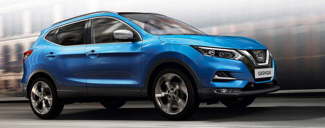 NUOVO QASHQAI N-CONNECTA 1.5 DCI